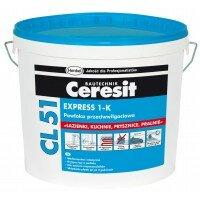 Ceresit CL 51 Эластичная гидроизоляционная мастика, 15кг